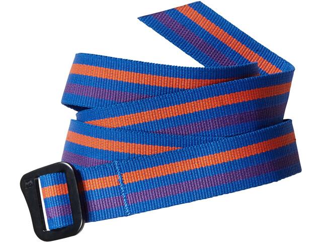 Patagonia Friction - naranja/azul